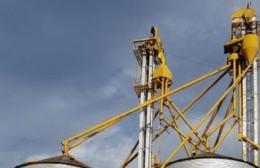 Tragedia: muere joven luego de caer de un silo