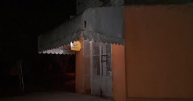 Chacabuco: Asalto a mano armada en una despensa