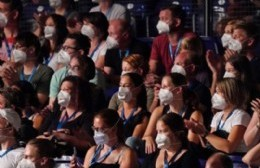 Pergamino: Habilitan eventos masivos de hasta mil personas