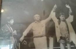 """A 36 años del debut de Eduardo """"Titi"""" Molina"""