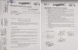 Femicidio de Úrsula: aprobaron proyecto para que se brinden explicaciones oficiales