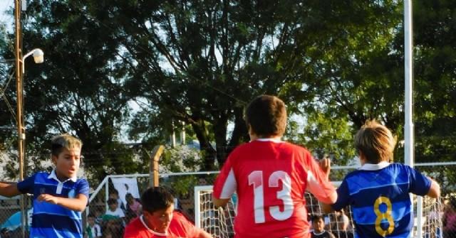 Se juega la segunda fecha del mundialito rojinegro