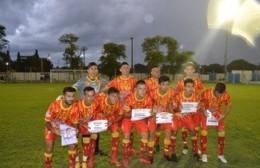 Barracas campeón de la segunda edición de la CAAR Cup