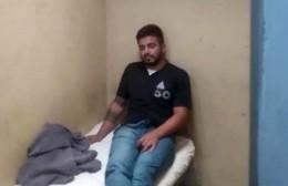 El femicida Martínez no dio la clave pero la Justicia logró abrir su celular y el de Úrsula