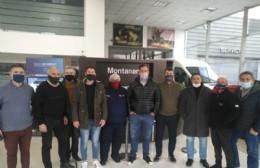 Presentaron el noveno Rally de Pergamino