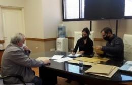 Apertura de ofertas para ensanchar Pellegrini y hacer cordón cuneta en Progreso