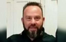 El precandidato a concejal en primer término por la Unión Cívica Radical, Juan Guillermo Lionetti, expresó en las redes sociales su sentir ante la situación que atraviesan dos grupos del Frente de Todos.