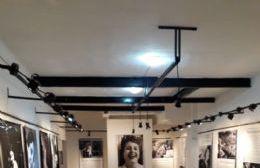 Muestra itinerante del Museo Evita en el Centro Cultural Ernesto Sabato