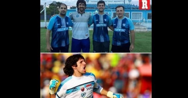 """Vilar: """"Los clubes de Rojas no estarían posibilitados de jugar a puertas cerradas"""""""