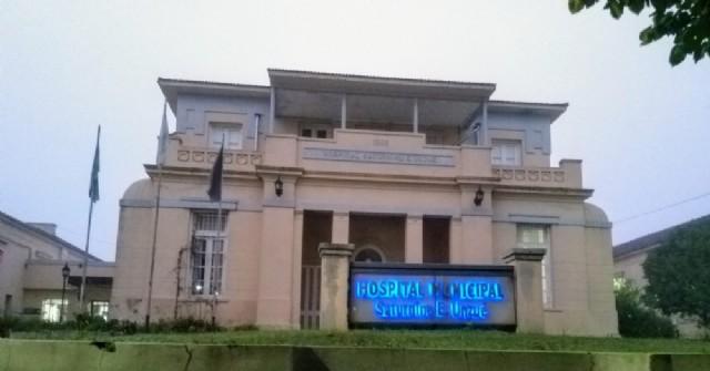 La UCR de Rojas donó 100 mil pesos a la campaña de la Cooperadora del Hospital