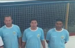 Bochas: el equipo rojense clasificó al regional