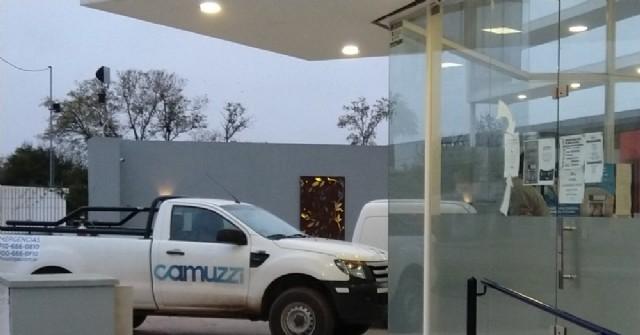 Comerciantes locales indignados y angustiados por intimaciones de Camuzzi Gas