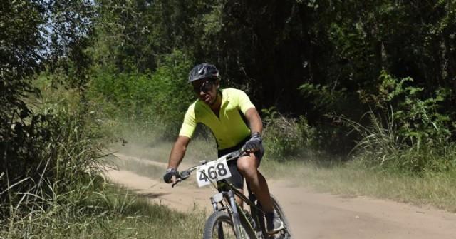 Ciclismo: Variada actividad de los rojenses