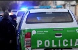 Secuestran motocicleta con pedido de secuestro: dos detenidos