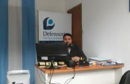 Interviene la Delegación local de la Defensoría del Pueblo bonaerense.