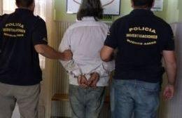 Las víctimas tienen entre 17 y 43 años. Una de ellas tomó coraje y lo denunció. También capturaron a un hermano, de 19 años.