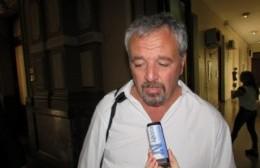 El intendente Rossi dio positivo de coronavirus