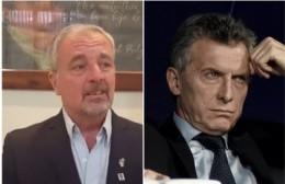 Claudio Rossi cada vez más cerca de su diputación