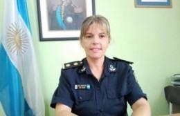 Comisaria con perfil de género desembarcaría en la jefatura policial de Rojas