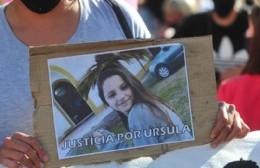 Femicidio de Úrsula: los celulares revelaron la trampa mortal de Martínez