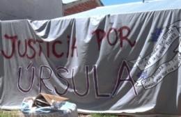 Autoridades de la Policía Federal visitaron a los padres de Úrsula