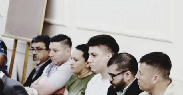 Muertes en la Comisaría Primera de Pergamino: Abogados de los condenados preparan apelaciones