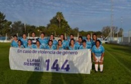La marcha del torneo femenino