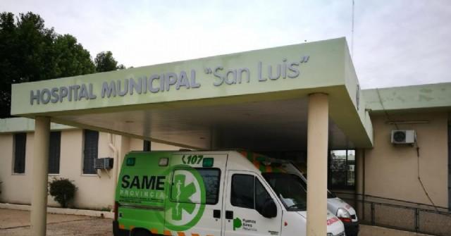 Primer paciente confirmado con coronavirus en la ciudad de Bragado