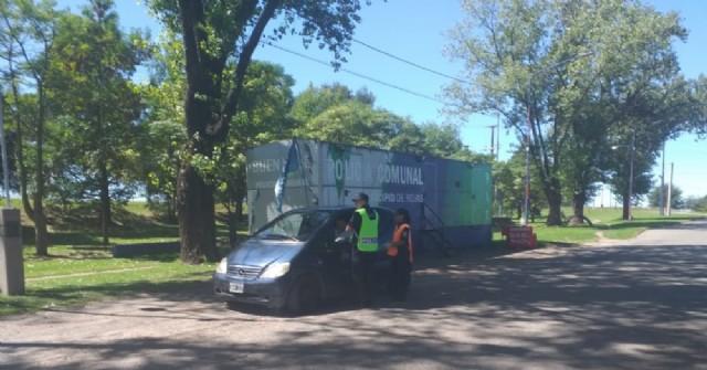 Consejo de Kicillof a los intendentes en cuanto a los controles de acceso a las ciudades