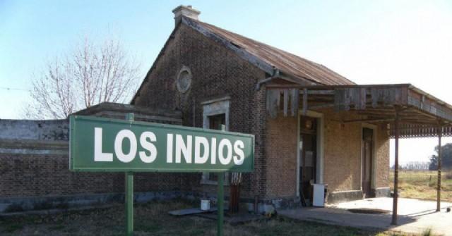 Actividades por el 108º aniversario de Los Indios