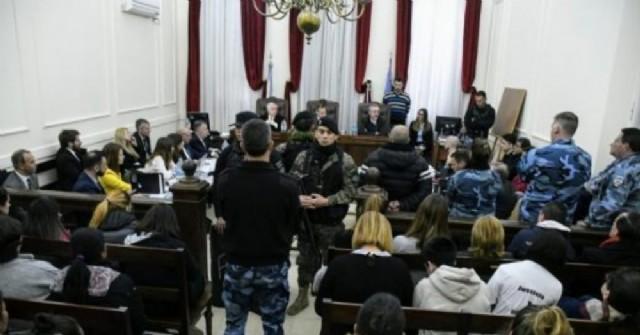 Pergamino: los familiares de los presos que murieron asfixiados en una comisaría piden una condena ejemplar