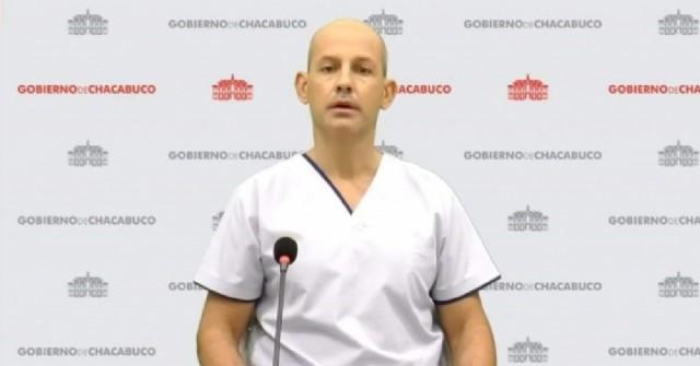 Tres nuevos casos positivos en Chacabuco
