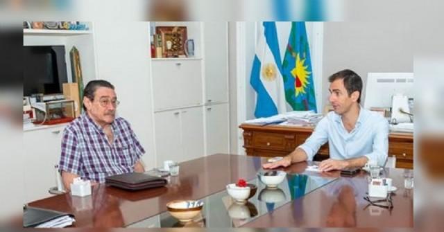 Escándalo en Junín: el intendente Petrecca quiere cobrarle al Hospital Zonal la desinfección por el Covid-19