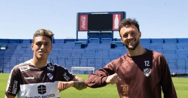 Con el rojense Tissera, Platense juega un amistoso que se podrá ver por TV