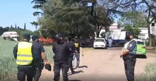 Horror en San Nicolás: Lo mutilaron, le desfiguraron la cara y le extirparon las vísceras