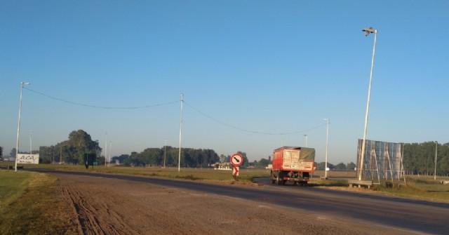 El Estado retoma el control total de la concesión de la Ruta 188