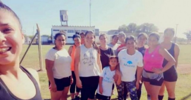 Boca Juniors ya cuenta con fútbol femenino