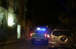 La Policía recuperó dos motos y una mezcladora de cemento robadas