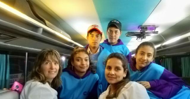 Instancia Regional de la Feria de Ciencias y Tecnología Educativa en Colón