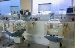 El Hospital Municipal se acerca a un acontecimiento fundacional
