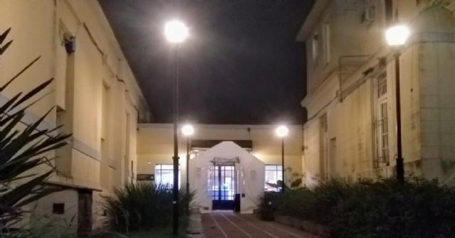 COVID-19: En Rojas se mantienen tres casos sospechosos