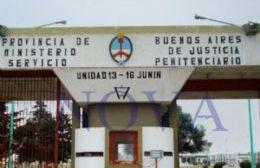 Unidad Penitenciaria N° 12 de Junín. (Foto: NOVA)