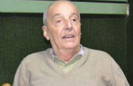 Ricardo Squillari.