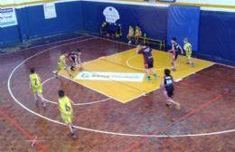 Las inferiores de Sportivo juegan de local