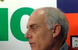 Alberto Del Solar Dorrego.