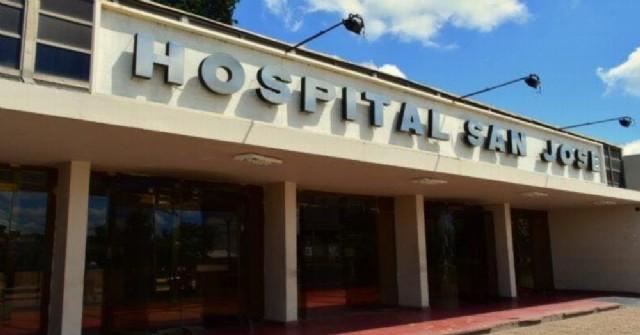 Coronavirus en la región: El Hospital de Pergamino activó el protocolo