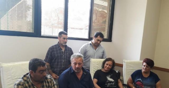 El Municipio convocó a los gremios municipales a reunión paritaria