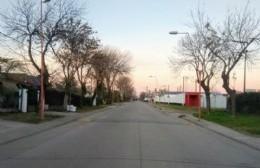 El Municipio abrió licitación para ensanchar Avenida Pellegrini
