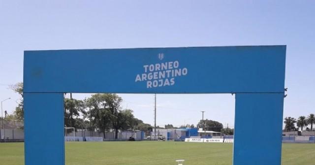 Comienza la Copa 10 Torneo Argentino Rojas