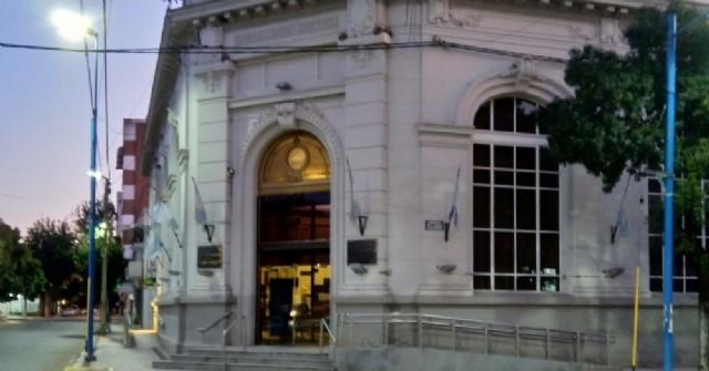 El Banco Nación no atenderá este lunes 3 de febrero